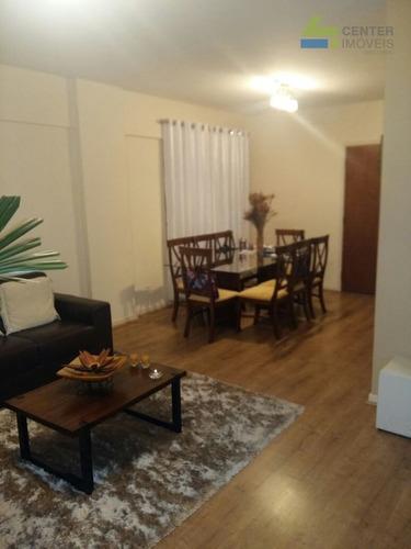 Imagem 1 de 15 de Apartamento - Vila Moinho Velho  - Ref: 12639 - V-870636