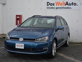 Volkswagen Golf Variant Se Dsg Xenon