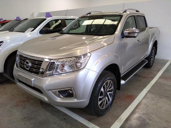 Nissan Frontier 2.3 Frontier Le Cd 4x2 Mt