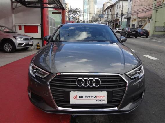 Audi A3 2.0 Tfsi Ambition 16v Gasolina 4p S-tronic 2017