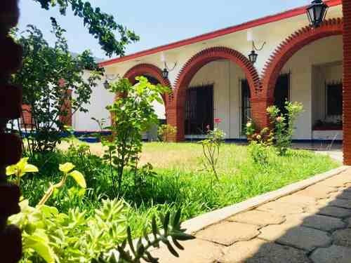 En Venta Casa En Santa María Ixcotel, Santa Lucía Del Camino, Oaxaca