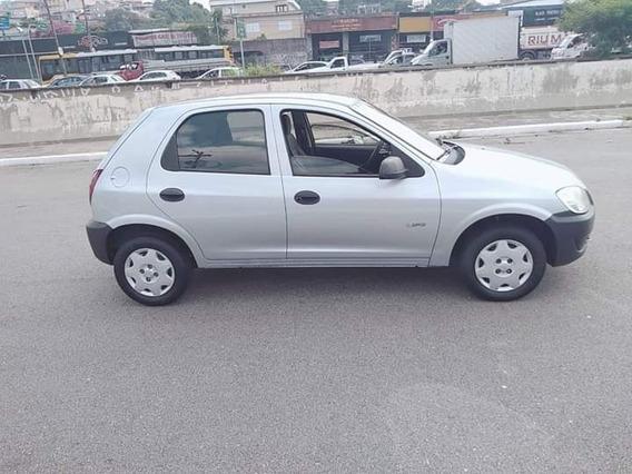 Chevrolet Celta Entrada 2000 E 48 Vezes Financiando
