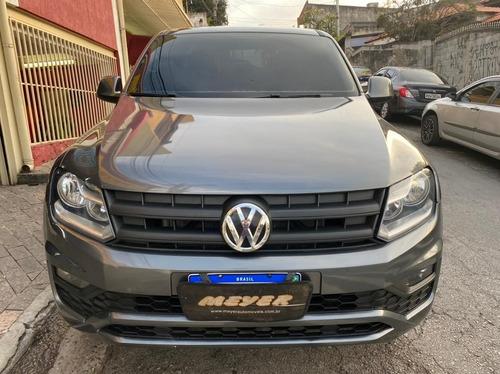 Imagem 1 de 7 de Volkswagen Amarok 2.0 S 4x4 Cd 16v Turbo Intercooler