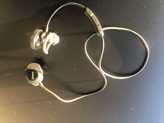 Headphone Bose Soundsport Pulse
