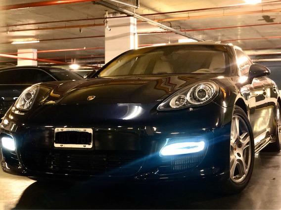 Vendo Porsche Panamera Turbo Blindado! Inmaculado!