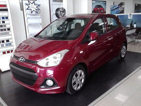 Hyundai I10 Gran Illusion Limited 1250cc Mec. 2016
