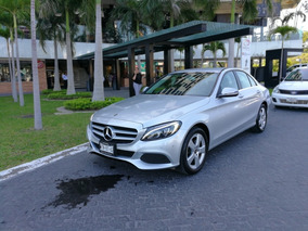 Mercedes-benz Clase C 1.6 180 Cgi Mt 2018