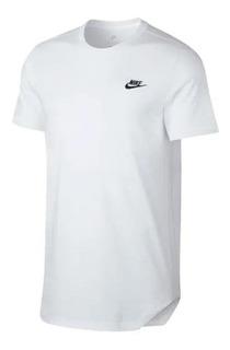 corazón Fortalecer extinción  Camiseta Nike Blanca | MercadoLibre.com.co