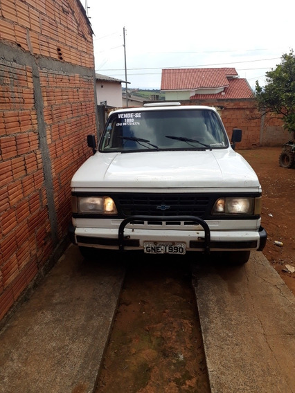 Chevrolet D-20 32000
