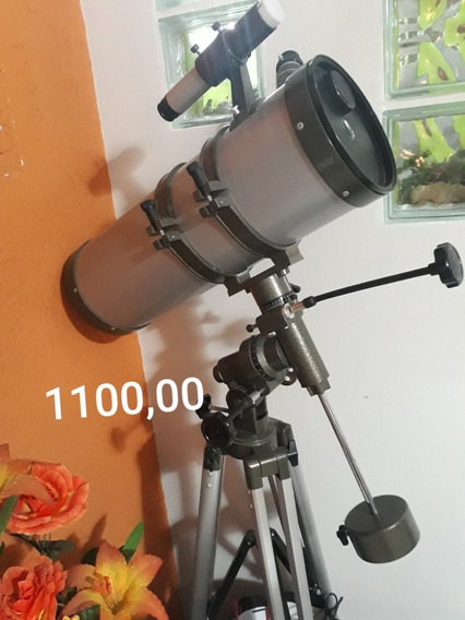Telescópio Neutoniano