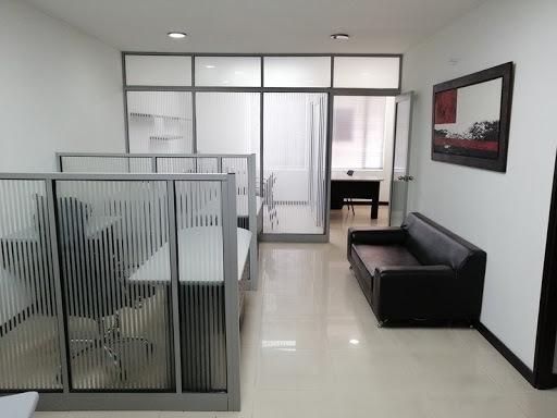 Oficinas En Arriendo Aguacatala 622-12543
