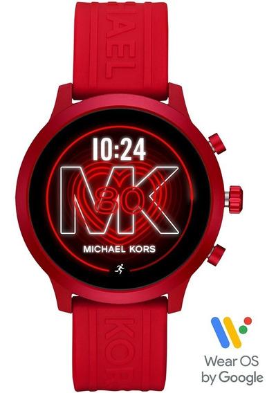 Relógio Michael Kors Smartwatch Mkt5073