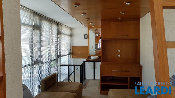 Flat Duplex - Campo Belo - Sp - 551834