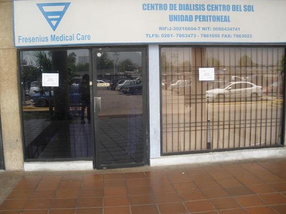 Local Comercial En Alquiler En Sabaneta, Maracaibo