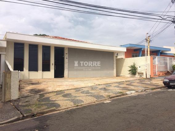 Casa Á Venda E Para Aluguel Em Jardim Chapadão - Ca003391