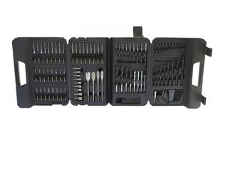 Set Accesorios Black Decker 129 Piezas Maletin A7211-xj