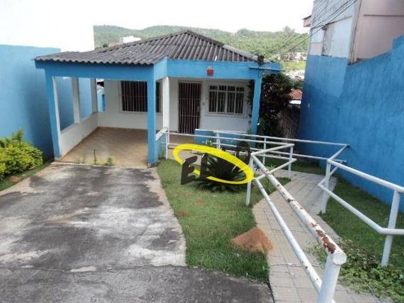 Casa Comercial Ótima Localização Em Cotia - Ca4097