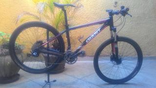 Bicicleta Giant Talon 27.5