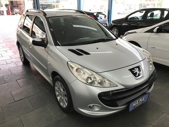 Peugeot 207 Sw Xs Aut