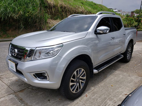 Nissan Frontier Np300 2.5tdi 2017 Aut 4x4 (085)
