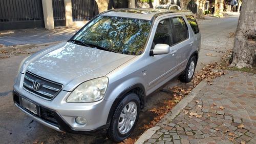 Honda Cr-v 2.4 4x4 Ex