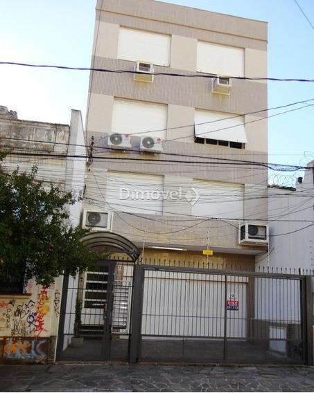 Apartamento - Cidade Baixa - Ref: 17516 - V-17516