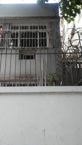 Casa Comercial Para Locação Em Rio De Janeiro, Botafogo, 8 Dormitórios, 5 Banheiros, 4 Vagas - Cascom357_1-1042746