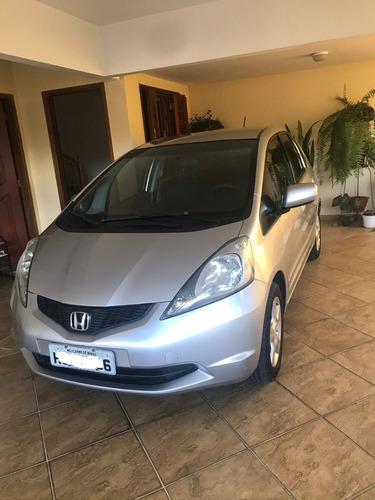 Imagem 1 de 9 de Honda Fit