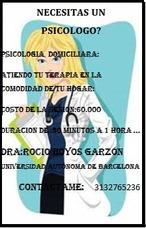 Terapia Psicologica En La Comodidad De Su Hogar!!!