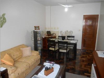 Imagem 1 de 15 de Apartamento 3 Quartos 1 Vaga - 3167