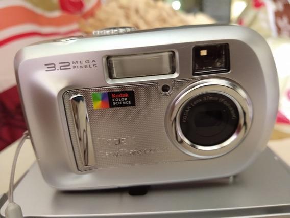 Cámara Digital Kodak 3.2