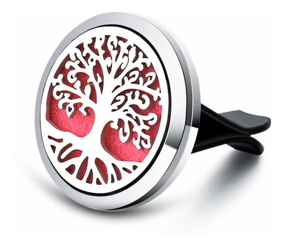 3 Difusores Para Carro Aromaterapia