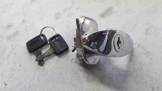Manija Portón Renault 4 Con Llave