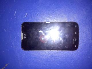 Celular Lg90 Com Defeito Para Retirada De Pecas
