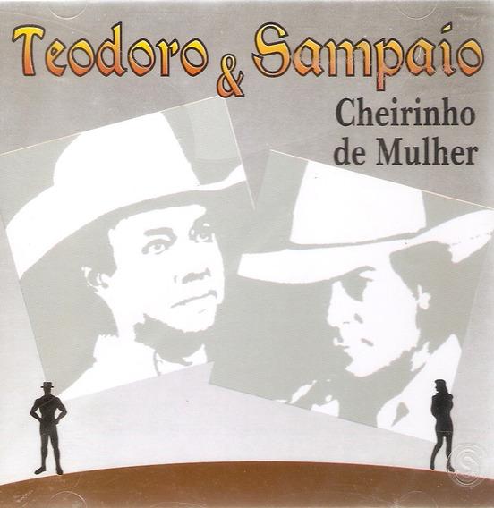 PITOCO E 2009 SAMPAIO TEODORO CD BAIXAR