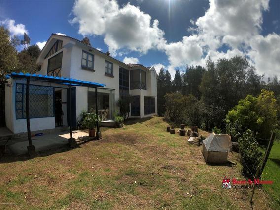 Casa Arriendo En Via La Calera Mls 20-613