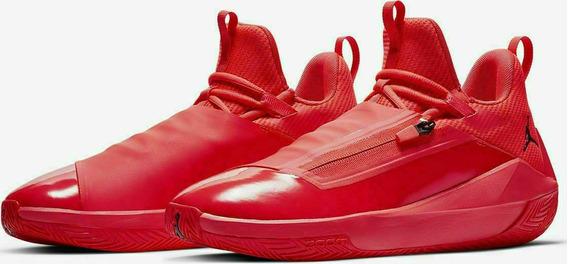 Tenis Nike Jordan Jumpman Hustle Aq0397600