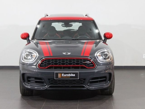 Mini John Cooper Work Countryman All 4 2.0l 231hp