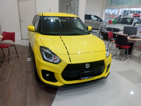 Suzuki Swift Sport Boosterjet Aut. 2019