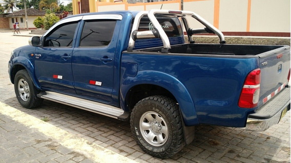 Toyota Hilux 4 X 2