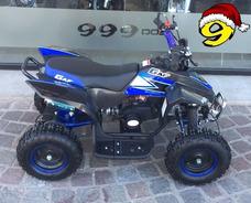 Mini Cuatri Pagani Cuatriciclo Gaf 50cc 50 0km 999 Motos