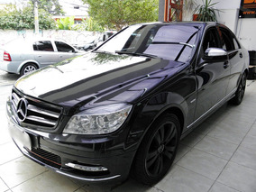Mercedes Benz C200k Kompressor Cl 16v Gas Automatico