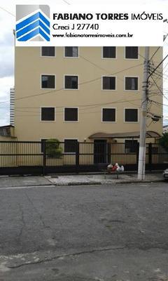 Apartamento Para Venda Em São Bernardo Do Campo, Vila Marlene, 2 Dormitórios, 2 Suítes, 1 Banheiro, 1 Vaga - 1370
