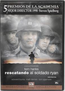 Rescatando Al Soldado Ryan Dvd