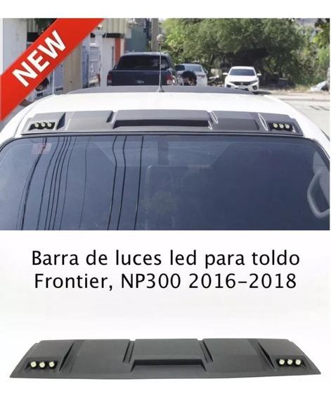 Barra De Luces Led Para Toldo 22x97 Cm Frontier, Np300 16-20