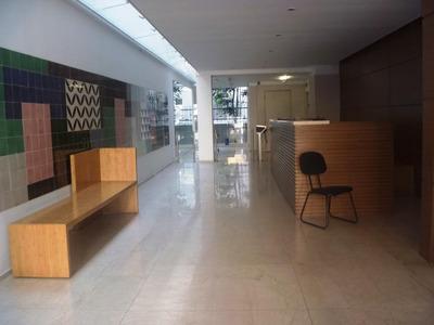 Predio Em Higienópolis, São Paulo/sp De 1407m² Para Locação R$ 70.000,00/mes - Pr224597