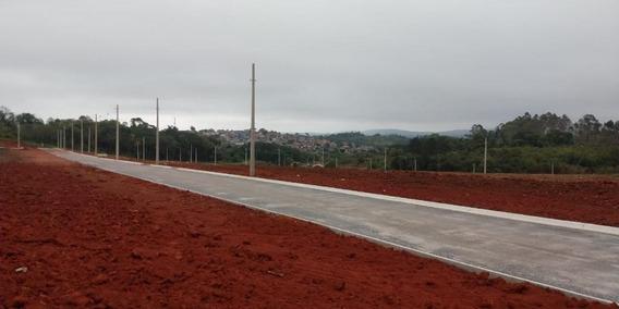Terreno Em Aguassaí, Cotia/sp De 0m² À Venda Por R$ 106.428,50 - Te463128