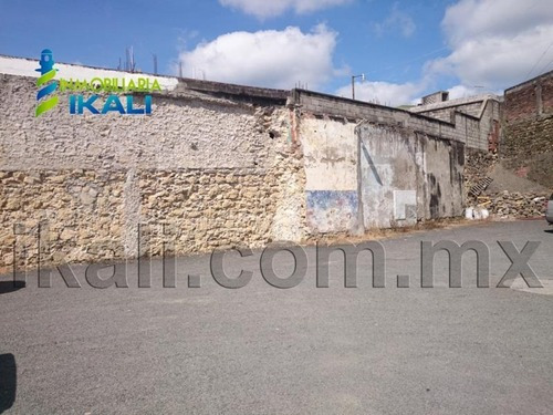 Terreno Comercial En Renta Tuxpan De Rodriguez Cano Centro
