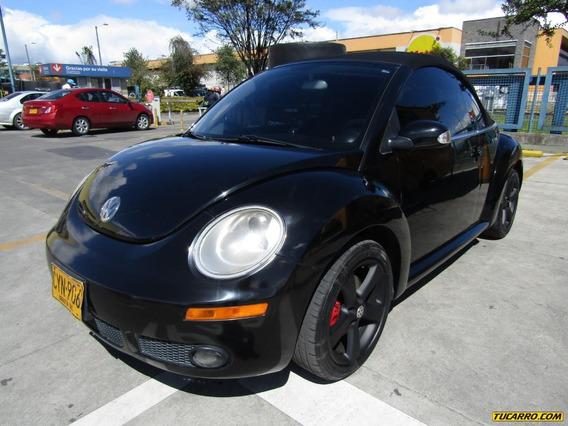 Volkswagen New Beetle Lt