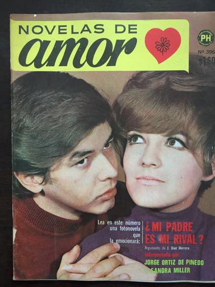 Fotonovela Novelas De Amor Jorge Ortiz De Pinedo